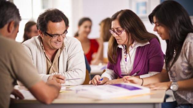 Εκπαίδευση και Επιμόρφωση